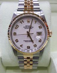 Rolex Datejust 36mm 16233