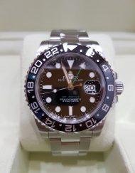 Rolex GMT Master 2 40mm 116710LN